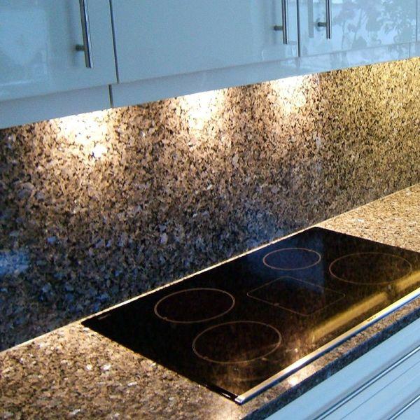 beautiful granit f252r k252chenplatten gallery design