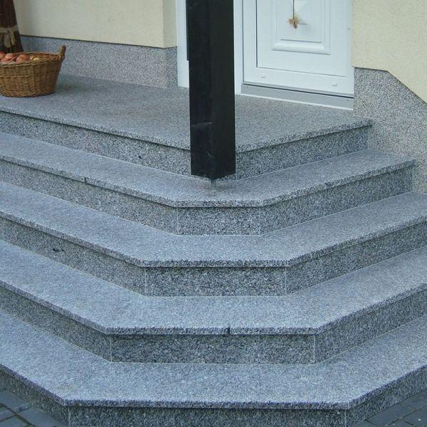 edelstahl naturstein design berlin sch nefeld betontreppen treppenbel ge naturstein f r. Black Bedroom Furniture Sets. Home Design Ideas