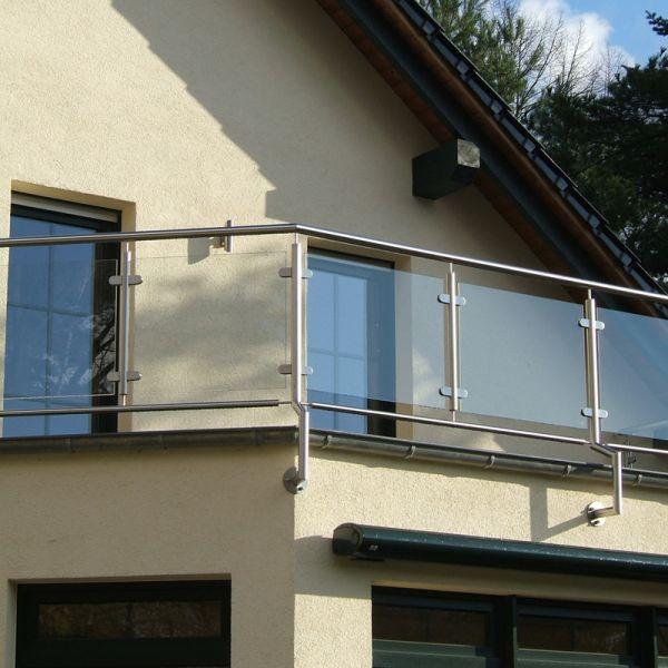 edelstahl naturstein design berlin sch nefeld balkongel nder balkongel nder aus edelstahl. Black Bedroom Furniture Sets. Home Design Ideas